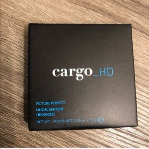 Cargo_HD Highlighter (Bronze)
